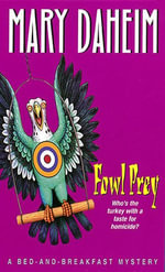 Fowl Prey - Mary Daheim