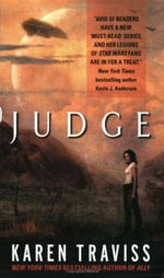 Judge - Karen Traviss