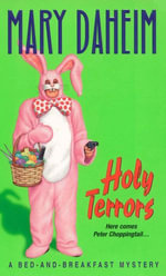Holy Terrors - Mary Daheim