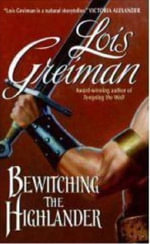 Bewitching the Highlander : Men of the Mist - Lois Greiman