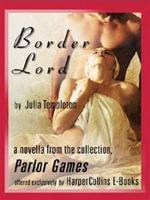 Border Lord - Julia Templeton