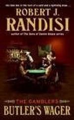 Butler's Wager : The Gamblers - Robert J. Randisi