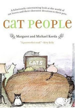 Cat People - Michael Korda