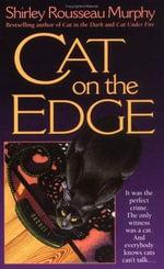 Cat on the Edge : A Joe Grey Mystery - Shirley Rousseau Murphy