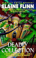Deadly Collection - Elaine Flinn