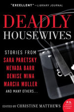 Deadly Housewives - None