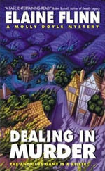 Dealing in Murder - Elaine Flinn