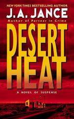 Desert Heat : Joanna Brady Mysteries - J. A. Jance