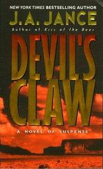 Devil's Claw : A Joanna Brady Mystery - J. A. Jance