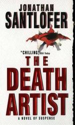 The Death Artist : Kate McKinnon Novels - Jonathan Santlofer