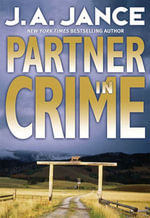 Partner in Crime : J. P. Beaumont Novel - J. A. Jance