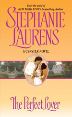 The Perfect Lover : Cynster Novels - Stephanie Laurens