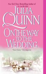 On the Way to the Wedding : Bridgertons - Julia Quinn