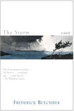 The Storm : A Novel - Frederick Buechner