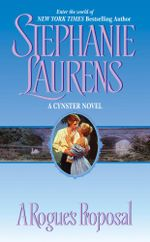 A Rogue's Proposal : Cynster Novels - Stephanie Laurens