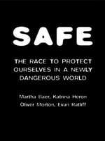 SAFE : Science and Technology in the Age of Ter - Martha Baer