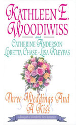 Three Weddings and a Kiss - Lisa Kleypas