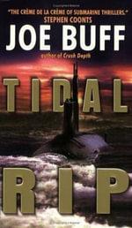 Tidal Rip : A Jeffrey Fuller Novel - Joe Buff