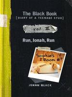 The Black Book : Run, Jonah, Run - Jonah Black