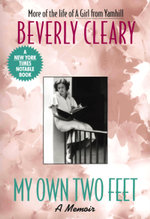 My Own Two Feet - Beverly Cleary