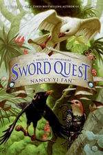 Sword Quest - Nancy Yi Fan