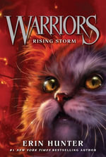 Warriors #4 : Rising Storm - Erin Hunter