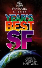Year's Best SF : Year's Best SF Series - David G. Hartwell