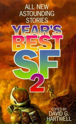 Year's Best SF 2 - David G. Hartwell