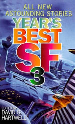 Year's Best SF 3 : Year's Best SF Series - David G. Hartwell