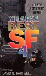 Year's Best SF 4 - David G. Hartwell