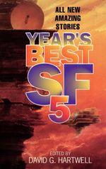 Year's Best SF 5 - David G. Hartwell
