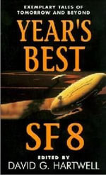 Year's Best SF 8 - David G. Hartwell