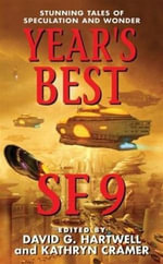 Year's Best SF 9 : Year's Best SF Series - David G. Hartwell