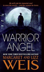 Warrior Angel - Margaret Weis