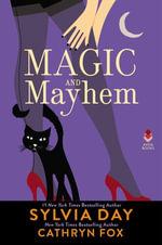 Magic and Mayhem - Cathryn Fox