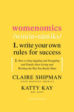 Womenomics - Claire Shipman