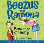 Beezus and Ramona : Ramona Quimby (HarperChildren's Audio) - Beverly Cleary