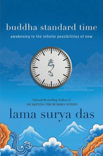 Buddha Standard Time : Awakening to the Infinite Possibilities of Now - Surya Das