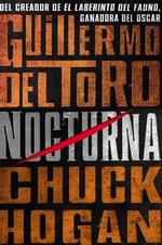 Nocturna - Guillermo del Toro