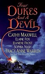 Four Dukes and a Devil     - Cathy Maxwell