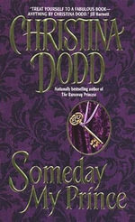 Someday My Prince : Princess #2 - Christina Dodd