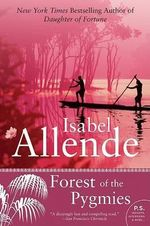 Forest of the Pygmies : P.S. - Isabel Allende