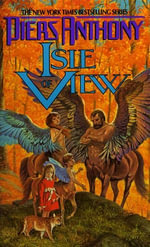 Xanth 13 : Isle of View - Piers Anthony