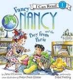 Fancy Nancy and the Boy from Paris Book and CD : Fancy Nancy (Promotional Items) - Jane O'Connor