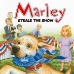 Marley Steals the Show - John Grogan