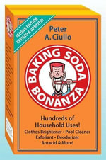 Baking Soda Bonanza - Peter A. Ciullo