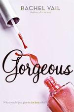 Gorgeous - Rachel Vail