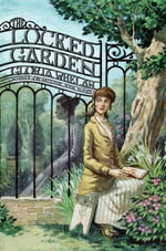 The Locked Garden - Gloria Whelan