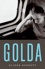 Golda - Elinor Burkett