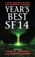 Year's Best SF 14 : Year's Best SF Series - David G. Hartwell